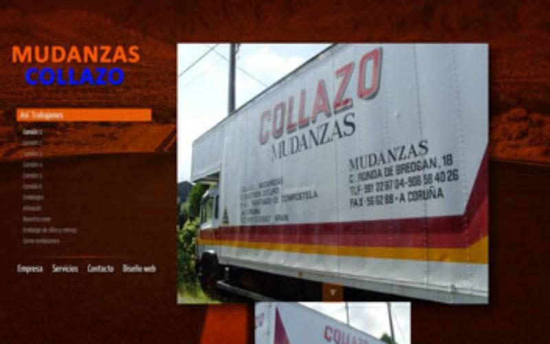 Mudanzas Collazo