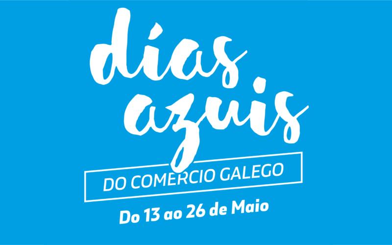Días Azuis do Comercio Galego 2019